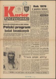 Kurier Szczeciński. 1976 nr 292 wyd. AB