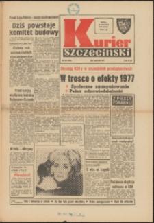 Kurier Szczeciński. 1976 nr 293 wyd. AB