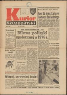 Kurier Szczeciński. 1976 nr 294 wyd. AB
