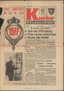 Kurier Szczeciński. 1976 nr 295 wyd. AB
