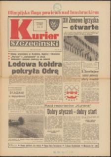 Kurier Szczeciński. 1976 nr 29 wyd. AB