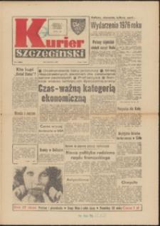 Kurier Szczeciński. 1976 nr 2 wyd. AB