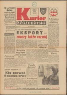 Kurier Szczeciński. 1976 nr 30 wyd. AB