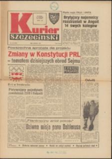 Kurier Szczeciński. 1976 nr 32 wyd. AB