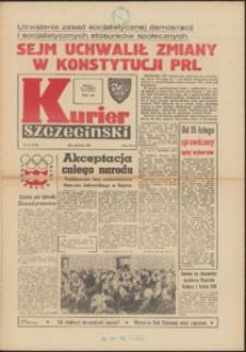 Kurier Szczeciński. 1976 nr 33 wyd. AB