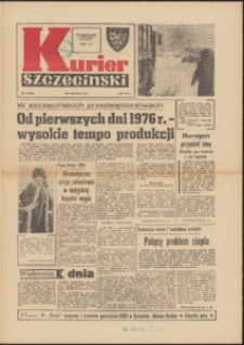 Kurier Szczeciński. 1976 nr 3 wyd. AB