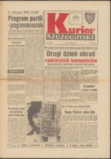 Kurier Szczeciński. 1976 nr 45 wyd. AB