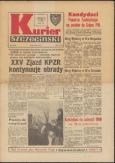 Kurier Szczeciński. 1976 nr 48 wyd. AB