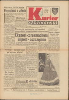 Kurier Szczeciński. 1976 nr 4 wyd. AB
