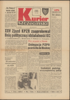 Kurier Szczeciński. 1976 nr 50 wyd. AB
