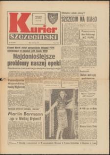 Kurier Szczeciński. 1976 nr 57 wyd. AB