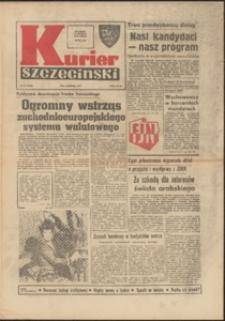 Kurier Szczeciński. 1976 nr 61 wyd. AB