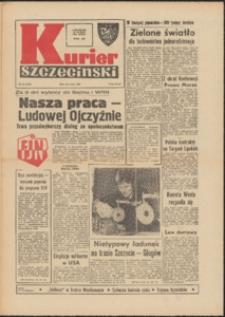 Kurier Szczeciński. 1976 nr 63 wyd. AB