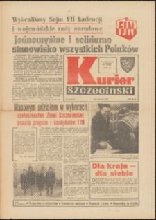 Kurier Szczeciński. 1976 nr 66 wyd. AB