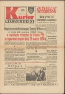 Kurier Szczeciński. 1976 nr 67 wyd. AB