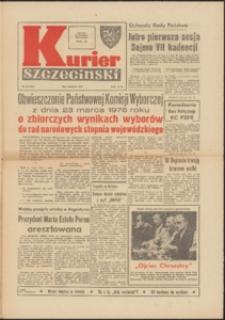 Kurier Szczeciński. 1976 nr 68 wyd. AB