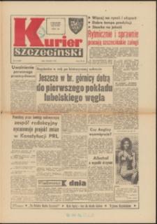 Kurier Szczeciński. 1976 nr 6 wyd. AB
