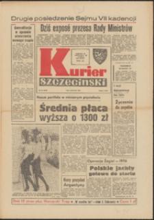 Kurier Szczeciński. 1976 nr 71 wyd. AB