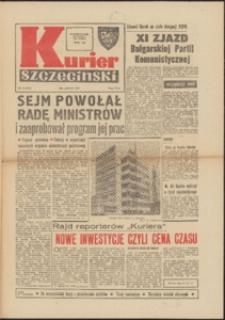 Kurier Szczeciński. 1976 nr 72 wyd. AB
