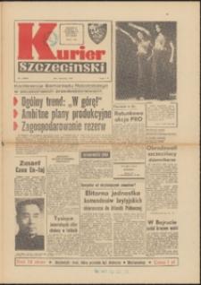 Kurier Szczeciński. 1976 nr 7 wyd. AB