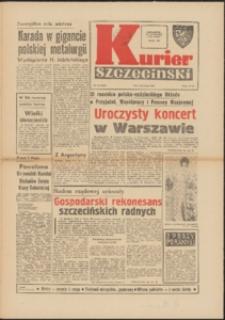 Kurier Szczeciński. 1976 nr 91 wyd. AB