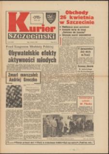Kurier Szczeciński. 1976 nr 95 wyd. AB
