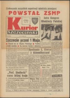 Kurier Szczeciński. 1976 nr 97 wyd. AB