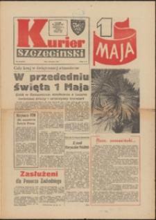Kurier Szczeciński. 1976 nr 98 wyd. AB