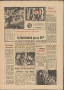 Kurier Szczeciński. 1976 nr 10 Harcerski Trop