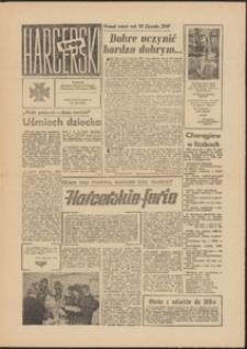 Kurier Szczeciński. 1976 nr 12 Harcerski Trop