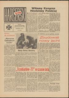 Kurier Szczeciński. 1976 nr 4 Harcerski Trop