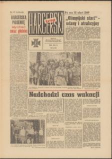 Kurier Szczeciński. 1976 nr 5 Harcerski Trop