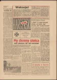 Kurier Szczeciński. 1976 nr 6 Harcerski Trop