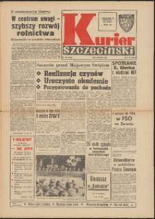 Kurier Szczeciński. 1971 nr 100 wyd. AB