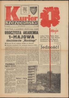Kurier Szczeciński. 1971 nr 101 wyd. AB