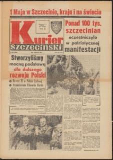 Kurier Szczeciński. 1971 nr 102 wyd. AB