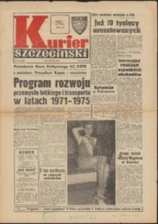 Kurier Szczeciński. 1971 nr 104 wyd. AB