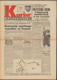 Kurier Szczeciński. 1971 nr 105 wyd. AB