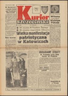Kurier Szczeciński. 1971 nr 107 wyd. AB