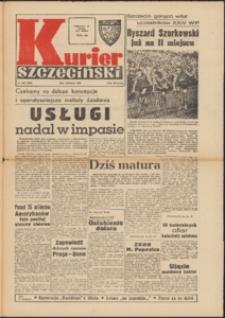 Kurier Szczeciński. 1971 nr 108 wyd. AB
