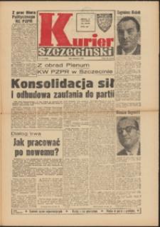 Kurier Szczeciński. 1971 nr 10 wyd. AB