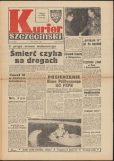 Kurier Szczeciński. 1971 nr 110 wyd. AB