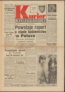 Kurier Szczeciński. 1971 nr 111 wyd. AB
