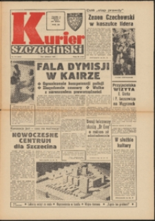 Kurier Szczeciński. 1971 nr 112 wyd. AB