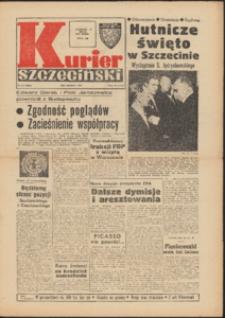Kurier Szczeciński. 1971 nr 114 wyd. AB
