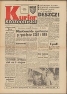 Kurier Szczeciński. 1971 nr 116 wyd. AB