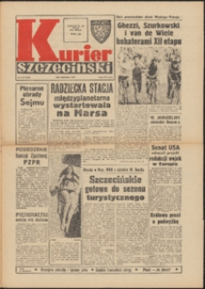 Kurier Szczeciński. 1971 nr 117 wyd. AB