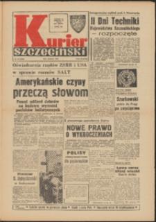 Kurier Szczeciński. 1971 nr 118 wyd. AB