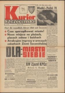 Kurier Szczeciński. 1971 nr 122 wyd. AB