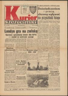 Kurier Szczeciński. 1971 nr 12 wyd. AB